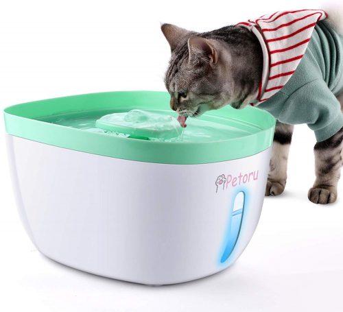 Petoru ペット給水器