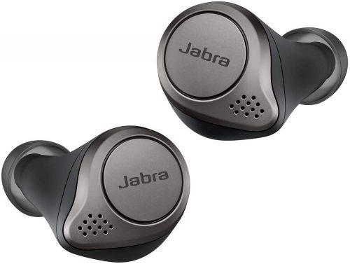 ジャブラ(Jabra) Elite 75t Titanium 100-99090000-40-A