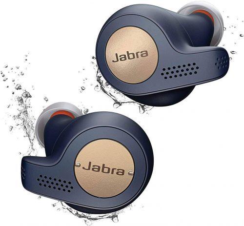 ジャブラ(Jabra) Elite Active 65t 100-99010000-40-A