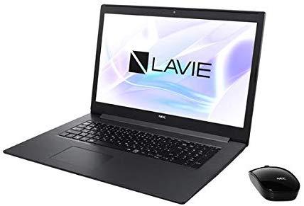日本電気(NEC) LAVIE Note Standard NS850/NAシリーズ PC-NS850NAB