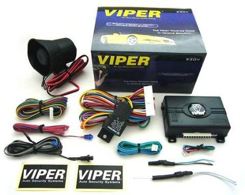 バイパー(VIPER) カーセキュリティー 330v