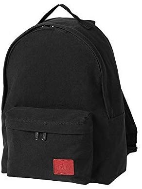 マンハッタンポーテージ(Manhattan Portage) CORDURA Waxed Nylon Fabric Collection Big Apple Backpack JR MP1210