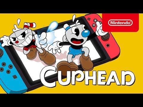 Cuphead - StudioMDHR
