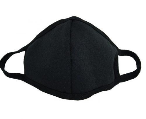 活性炭入り洗えるマスク 2枚セット LP-MSKPM25