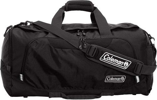 コールマン(Coleman) ボストンバッグMD CBD4021BK