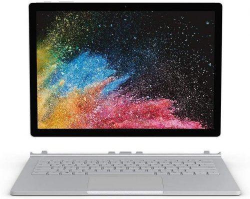 マイクロソフト(Microsoft) 13.5インチ Surface Book 2 PGU-00022
