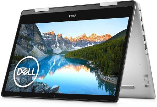 デル(Dell) 2in1ノートパソコン Inspiron 14 5491 20Q32