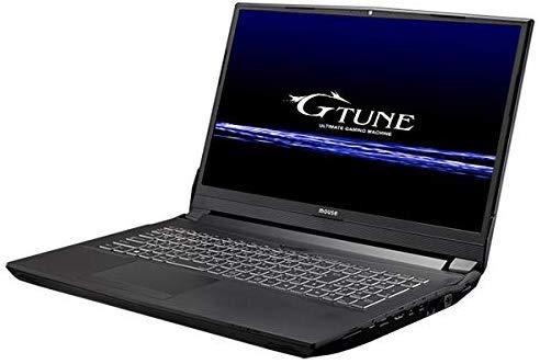 マウスコンピューター(mouse) ゲーミングノート G-TUNE BC-15GNI84M2H1R26-184