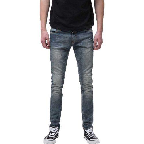 ヌーディージーンズ(nudie jeans) スキニーパンツ Skinny Lin