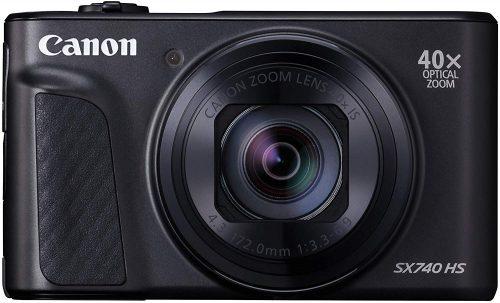 キヤノン(Canon) PowerShot SX740 HS
