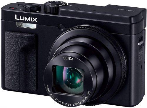 パナソニック(Panasonic) LUMIX TZ95
