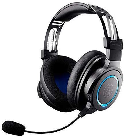 オーディオテクニカ(audio-technica) ATH-G1WL