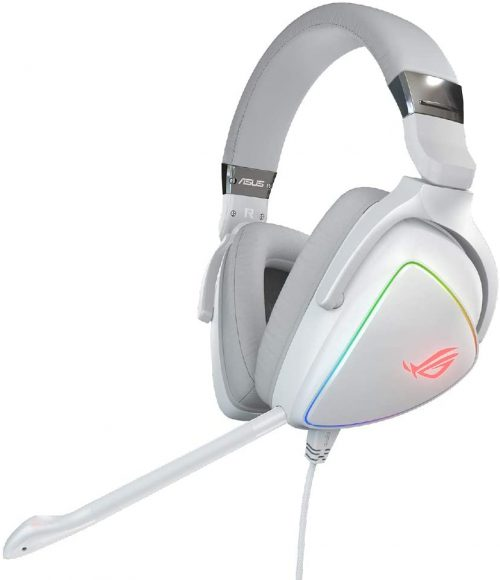 エイスース(ASUS) ROG Delta White Edition ROG Delta White