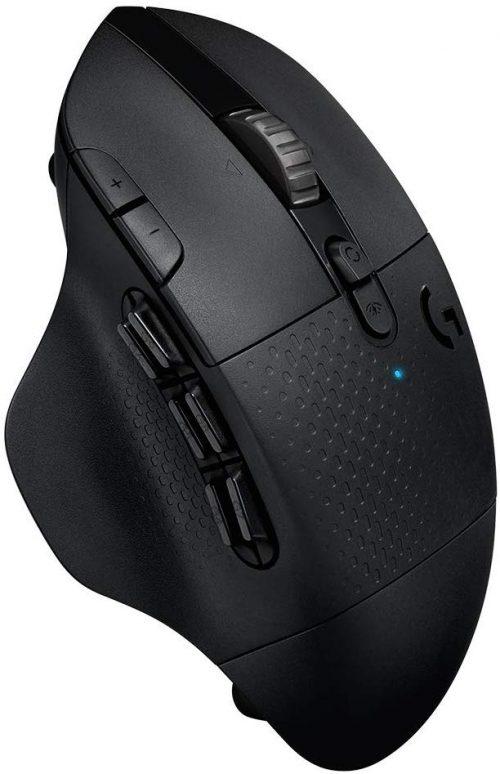 ロジクール(Logicool) Gシリーズ G604 LIGHTSPEEDワイヤレス ゲーミング マウス