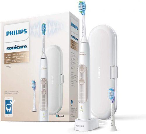 フィリップス(Philips) ソニッケアー 電動歯ブラシ HX9662/06