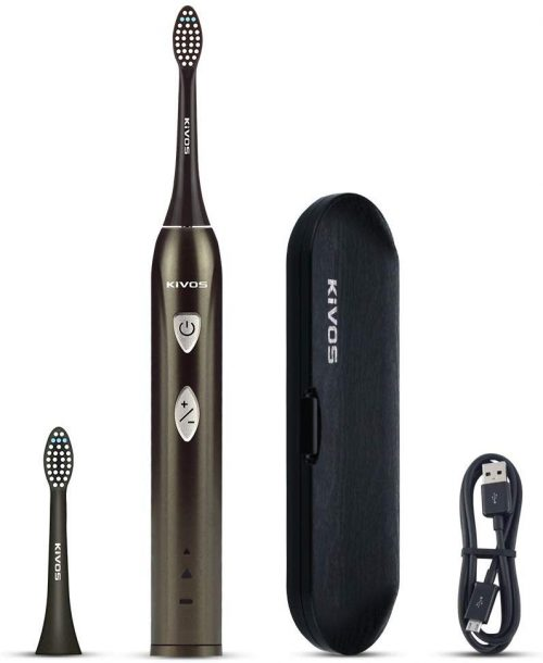 KIVOS 電動歯ブラシ