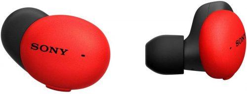 ソニー(SONY) h.ear in 3 Truly Wireless WF-H800