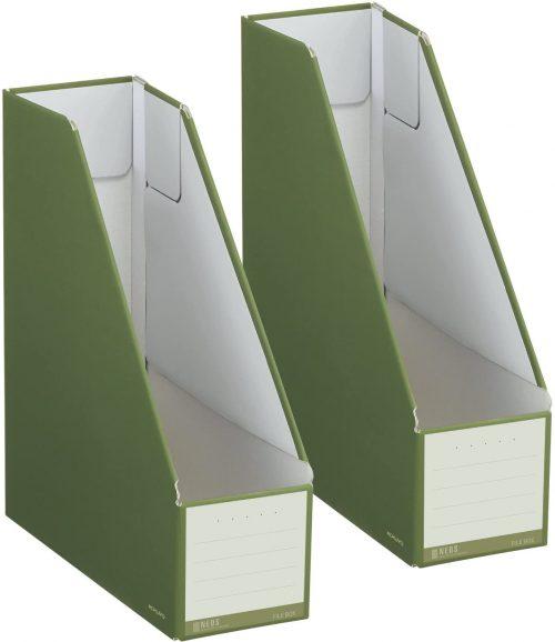 コクヨ(KOKUYO) ファイルボックス NEOS スタンドタイプ フ-NEL450