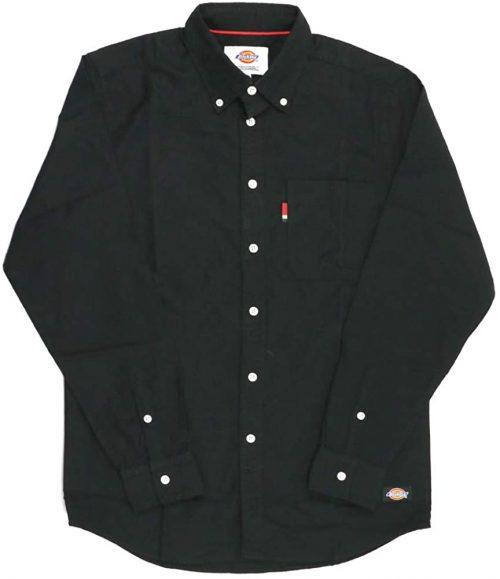 ディッキーズ(Dickies) オックスフォード ボタンダウンシャツ