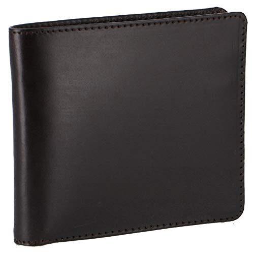 グレンロイヤル(GLENROYAL) 二つ折り財布 BRIDLE LEATHER 03-5208