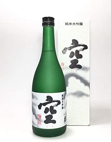 関谷酒造 蓬莱泉 空 純米大吟醸