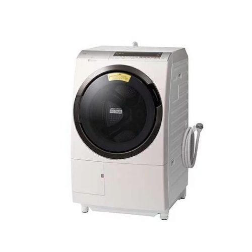 日立(HITACHI) ドラム式洗濯乾燥機 BD-SX110EL