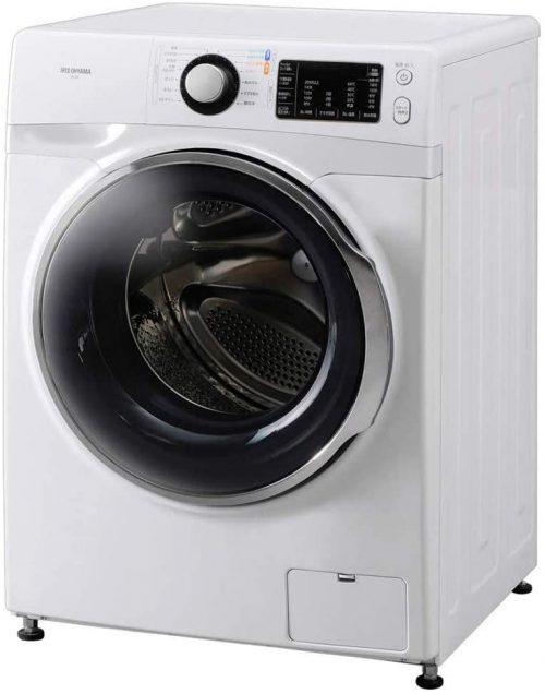 アイリスオーヤマ(IRIS OHYAMA) ドラム式洗濯機 FL71