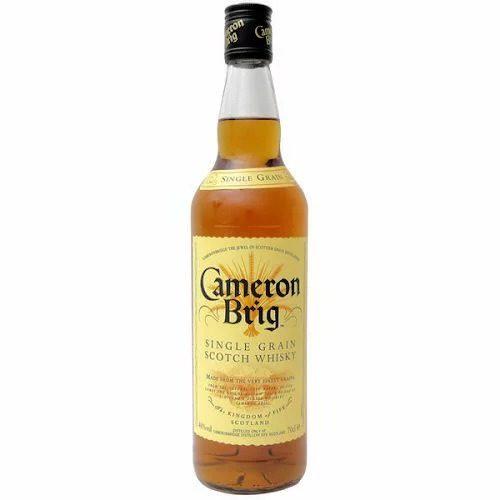 キャメロンブリッジ(Cameron Brig) キャメロンブリッジ