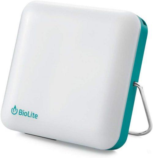 バイオライト(BioLite) サンライトソーラーランタン PLE1003