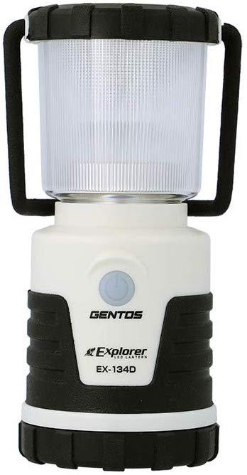 ジェントス(GENTOS) LED ランタン EX-134D