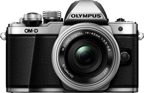 オリンパス(OLYMPUS) ミラーレス一眼カメラ OM-D E-M10 Mark II
