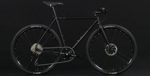 ロックバイクス(ROCKBIKES) GREED Phase3