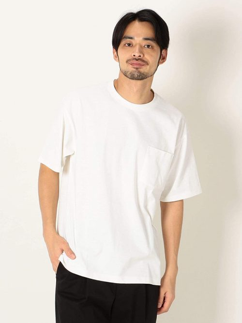 シップス エニィ(SHIPS any) STANDARDクルーネックTシャツ