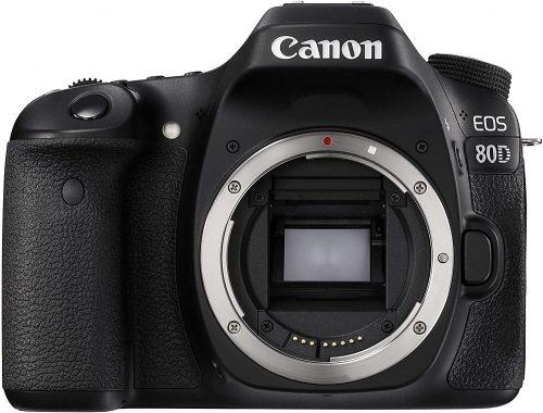 キヤノン(Canon) デジタル一眼レフカメラ EOS 80D EOS80D