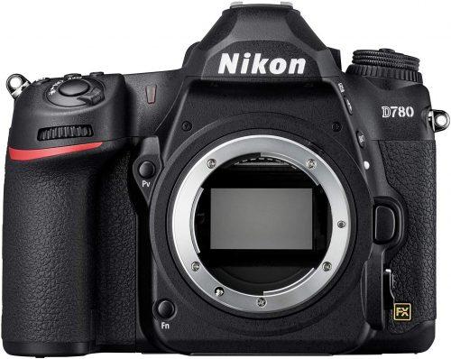 ニコン(Nikon) デジタル一眼レフカメラ D780