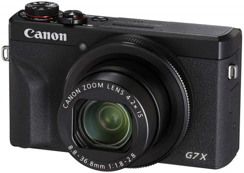 ニコン(Nikon) デジタルカメラ PowerShot G7 X Mark III PSG7X MARKIII
