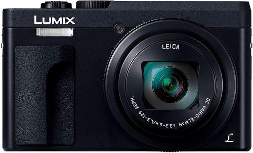 パナソニック(Panasonic) コンパクトデジタルカメラ ルミックス TZ90 DC-TZ90
