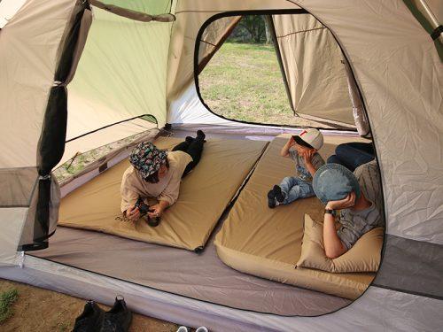 「キャンプ マット」の画像検索結果