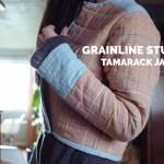 grainline tamarack - sakijane.com