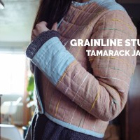 Grainline Studio - Tamarack Jacket