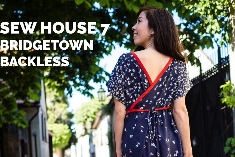sakijane.com - bridgetown backless