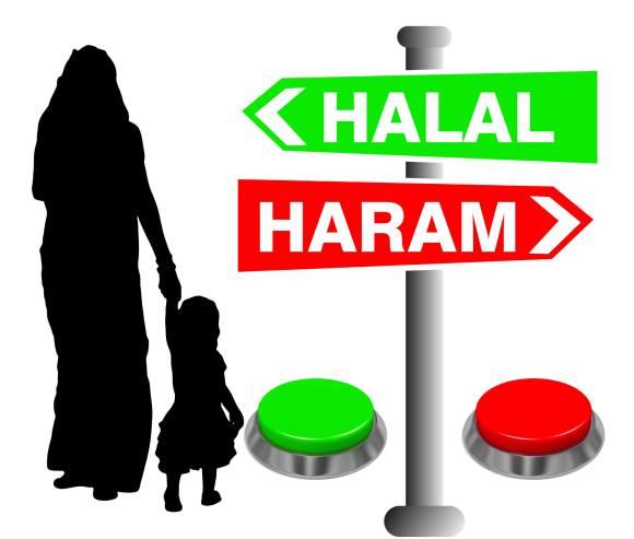 halal vs haram in islam