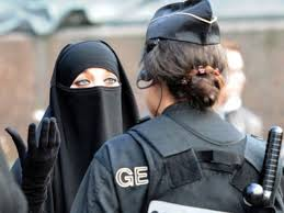 hijab ban in France