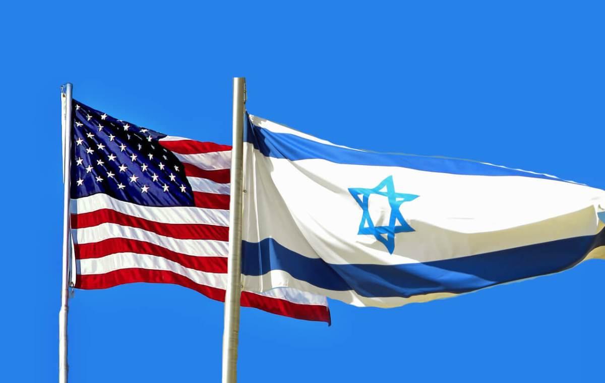USA and Israel relationship