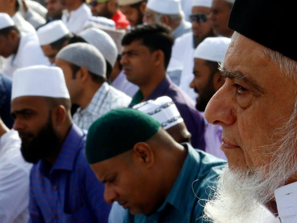 History of islam and muslim in Sri lanka