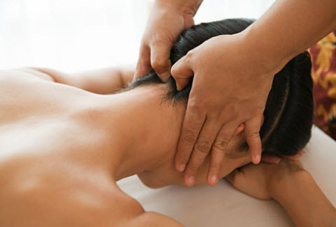 Massage Therapy Burnaby  Sakina Health 6045053045