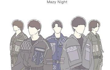 キンプリ新曲「Mazy Night]のMVはどこで見れるの?CDの予約方法は?