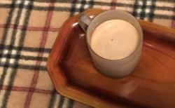 冷え込む冬に、ジンジャーココアでおいしくほっこり冷え性ケア