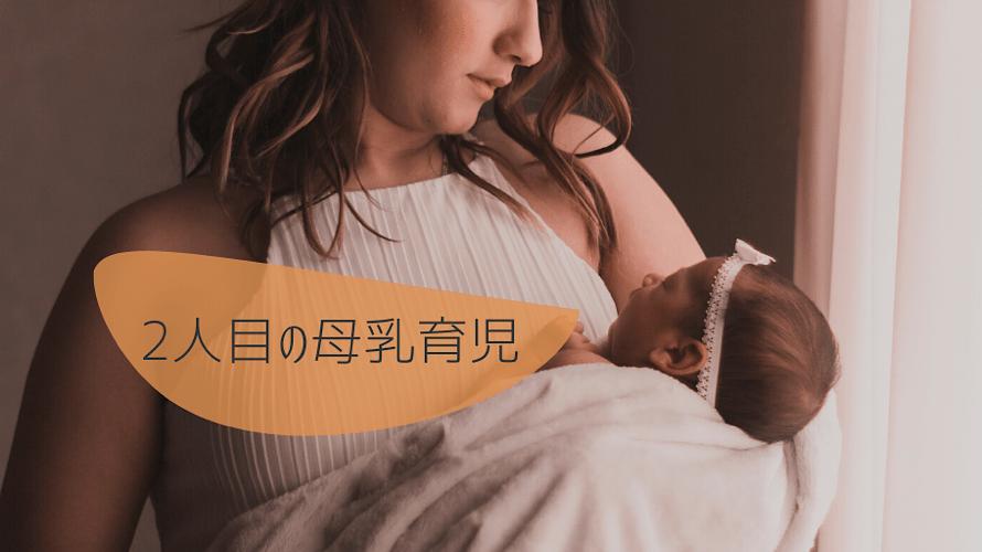 【二人目】授乳の悩み。扁平乳頭でも直接母乳をあげられる!乳首が切れても…?