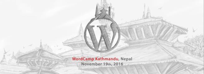my expectations for WordCamp Kathmandu 2016